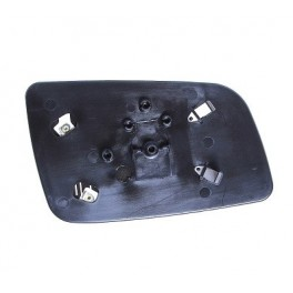 GLACE et Support OPEL ASTRA 1998-2004 - Droit