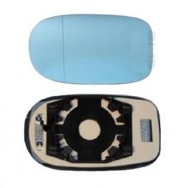 Glace et Support Retroviseur LANCIA THESIS 2002- - Droit - Degivrage - Bombee Bleu