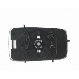 Glace et Support Retroviseur SEAT TOLEDO 1991-1999 - Droit